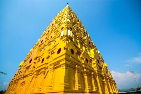 wiwekaram: Wat Wang Wiwekaram  Temple Wat Mon