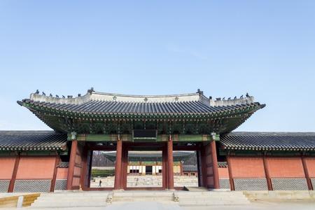 Korean Traditional Architecture