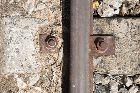 diverge: Nuts and bolts of a railway top viwe