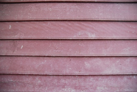 This image is red grunge wood wall. Stock Photo - 9856055