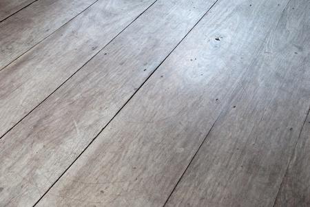Texture of old wood floor. Stock Photo - 10490391