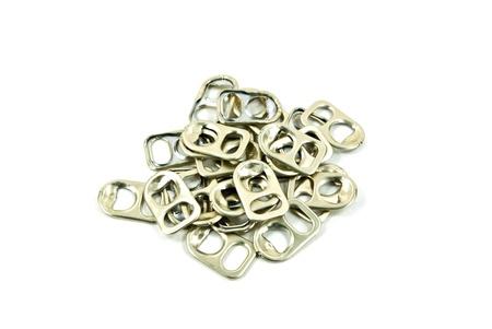 húzógyűrűt kannák