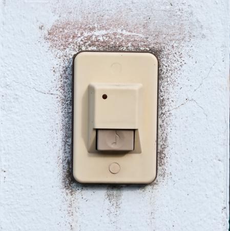 Door bell ring photo