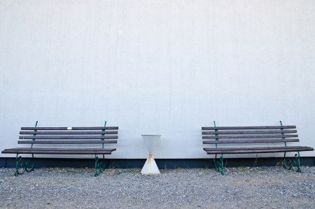 Benches  photo