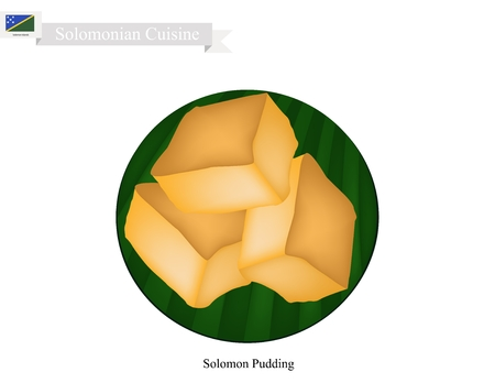Solomonian Cuisine