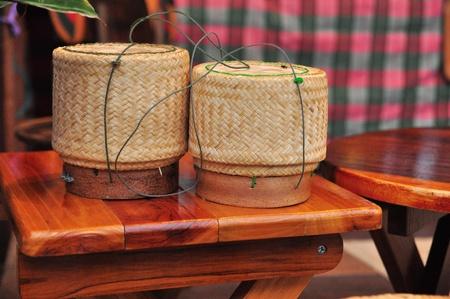Lunch box Stock Photo - 13196612