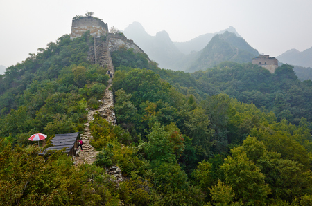 great: Great Wall
