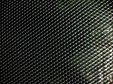 texture: Black metal texture background