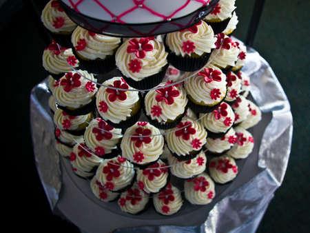 Many Cupcakes photo