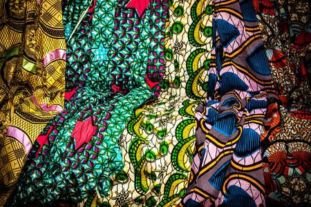African Printed material