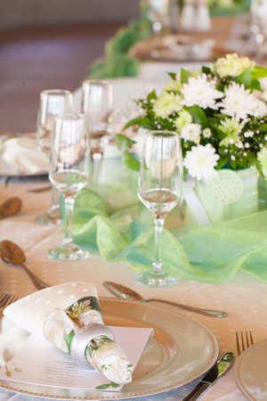decor: Table Decor Wedding