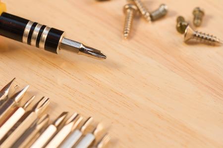 hardware: screwdriver professional hardware  tools
