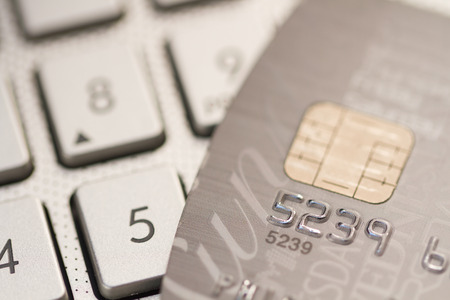 selling service: credit card macro EMV chip