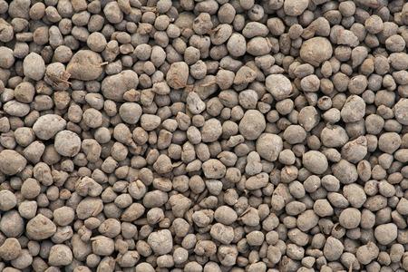 nitrate: Organic fertilizers