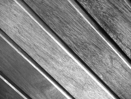 grayscale: Grayscale wooden background different textures