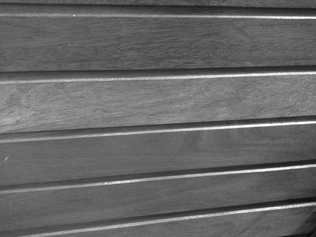 grayscale background: Grayscale wooden wall background Stock Photo