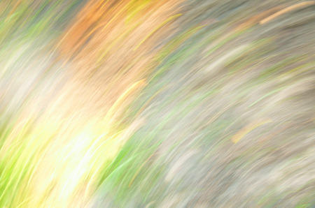 out of focus: Abstract Painted Background, this picture by centrifugal force out of focus