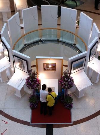art museum: Bangkok Art Museum
