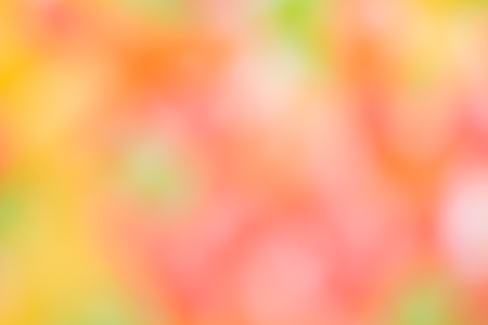 specially blurred rainbow background of fruit. texture