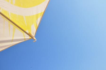 suncream: Sunshide Stock Photo