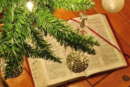 familia en la iglesia: Estudio B�blico de Navidad