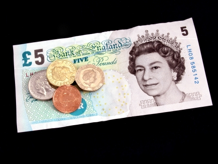 The UK national minimum wage of £6.31 was introduced on 1st October 2013.