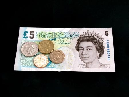 minimum wage: El salario m�nimo nacional del Reino Unido de 6,31 se introdujo el 1 de octubre de 2013. Foto de archivo