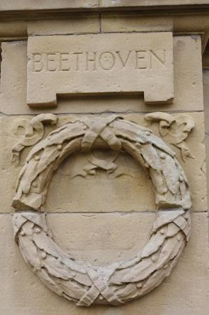 beethoven: beethoven