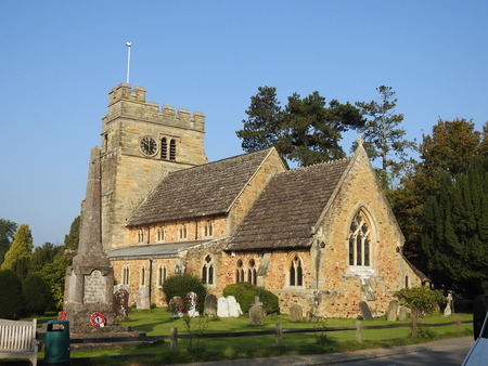sussex: Rusper Church, Sussex Editorial