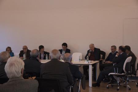 producers: Castle Montemarano Av. Irpinia, debate among the largest producers of wine prestigiusi Irpinia. Saturday, October 17, 2015