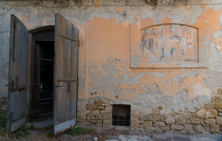 アーピチェ ヴェッキオ、ベネヴ...