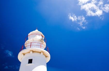 yorke: Corny Point Lighthouse Yorke Peninsula, South Australia