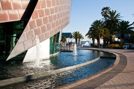 Swan Bell Tower, Perth Western Australia photo