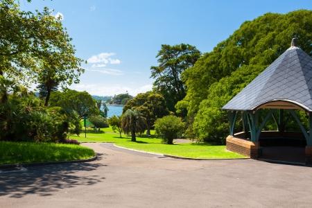 Royal Botanic Gardens Sydney Australia