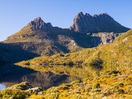 bushwalk: Cradle Mountain Australia
