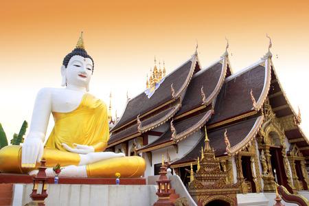 templo: Tailandia Templo