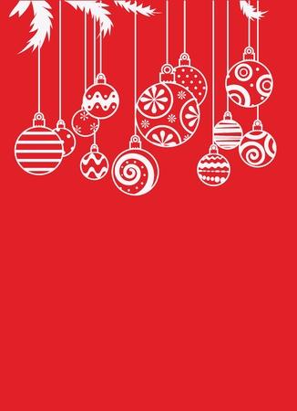 christmas ball: Christmas balls