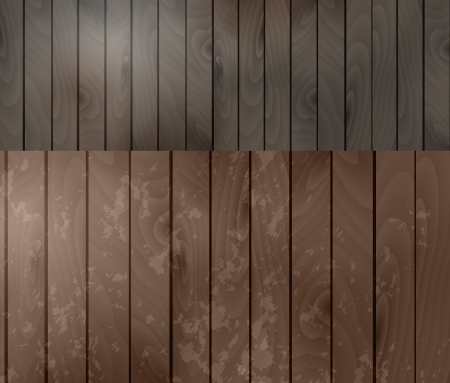 wood textures: Two wood textures