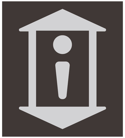 up and down: Elevator - up - down icon