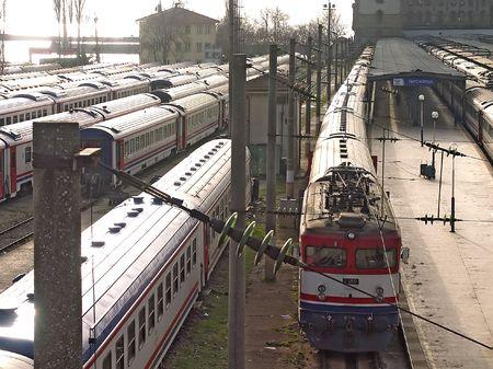turkiye: Electricity and the Engine