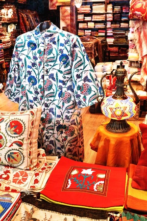 sartorial: Grand Bazaar, Istanbul