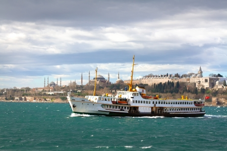 Istanbul Journey photo