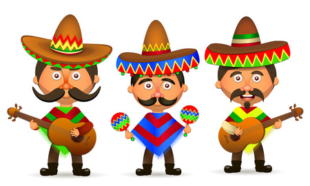 Mexican hat, sombrero, mexican hat isolated, mexican hat
