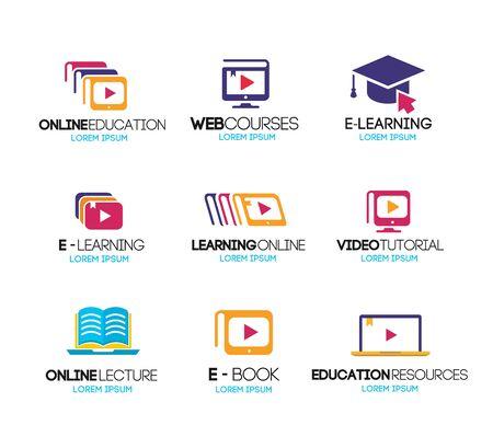 Online education set