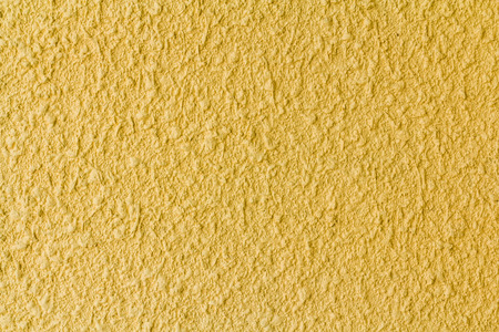 coloured background: Yellow Cement Wall Texture Background Stock Photo