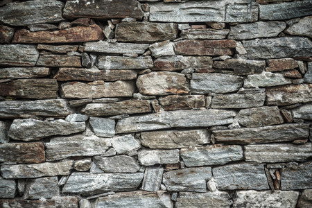 rock wall: Rock Wall Texture Background