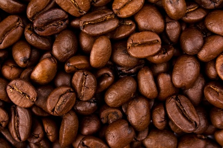coffe beans: Coffe beans background