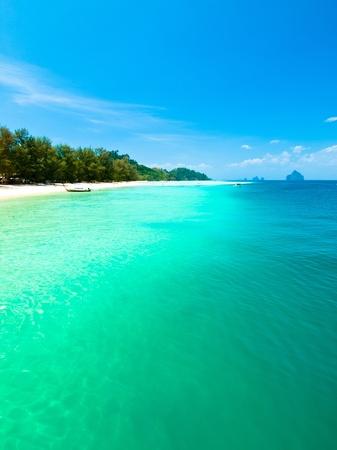 Thailand South sea photo