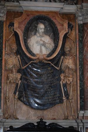 vincoli: San Pietro in Vincoli, Rome, Italy Editorial