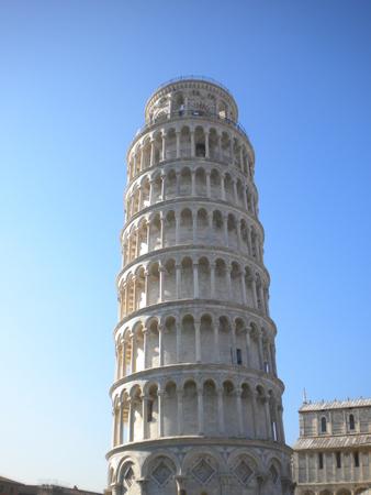 piazza dei miracoli: Pisa, Piazza dei Miracoli Stock Photo